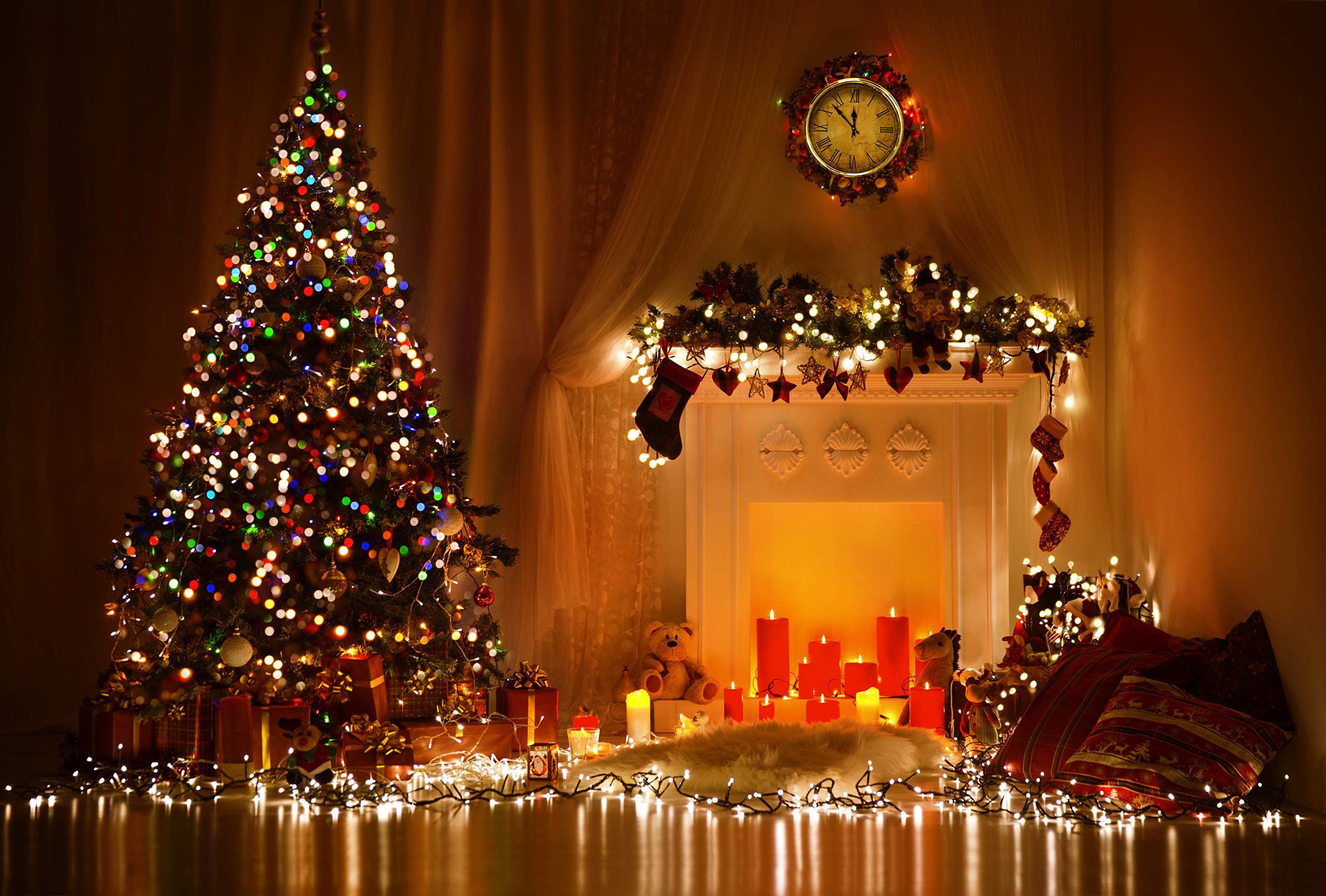 Holidays Christmas 402342